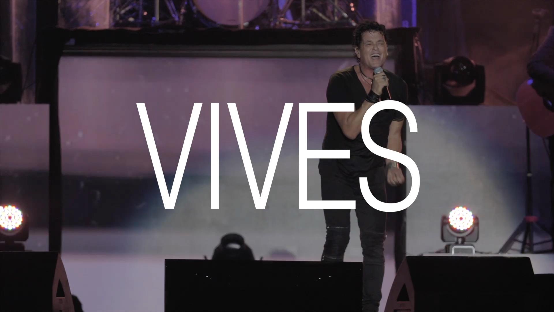 CARLOS VIVES EN PANAMA