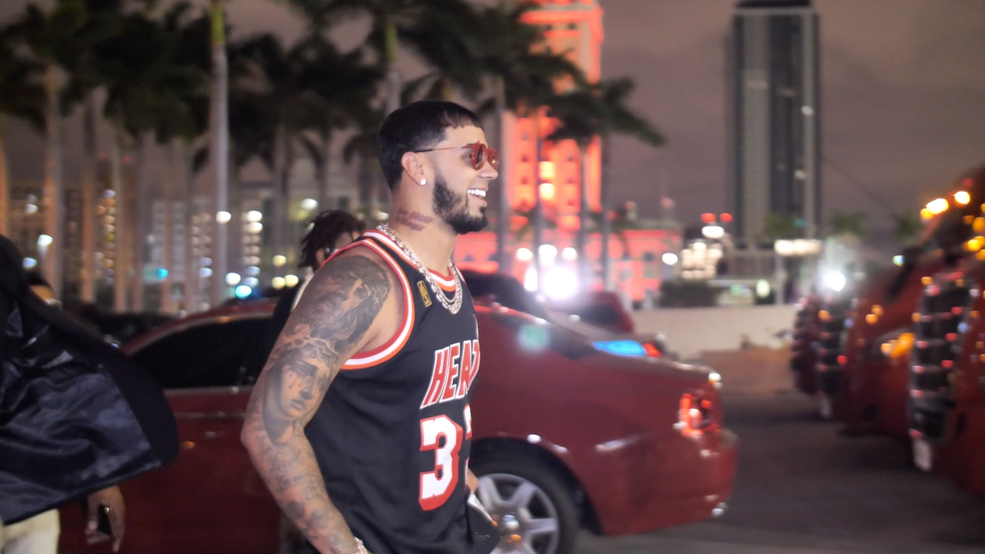 ANUEL AA FEAT PRINCE ROYCE BUBALU - AMERICAN AIRLINES ARENA MIAMI