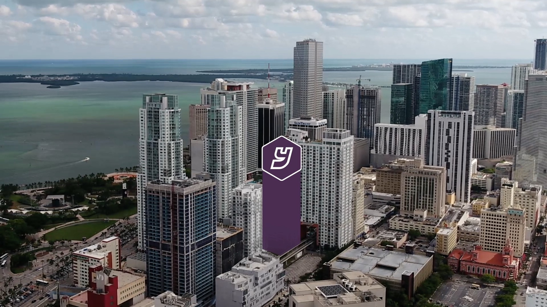 YOTELPAD MIAMI - CORPORATE VIDEOS