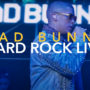 BAD BUNNY EN CONCIERTO HARD ROCK LIVE MIAMI